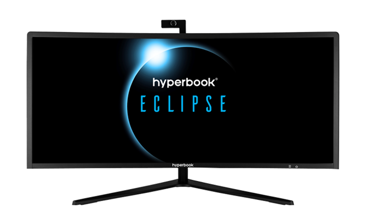 HYPERBOOK ECLIPSE