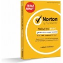 Symantec Norton Antivirus Basic 1 PC - 1 year