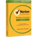 Symantec Norton Security Standard 1 PC - 1 rok