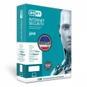 ESET NOD32 Internet Security 1 User 2 Years