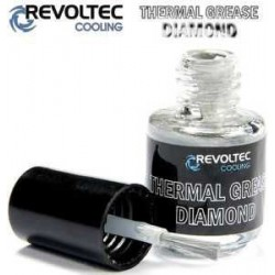 Thermalpaste Revoltec Thermal Grease Diamond 6g