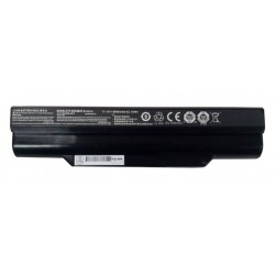 Replacement battery Hyperbook G3 6-Cell 62.16Wh