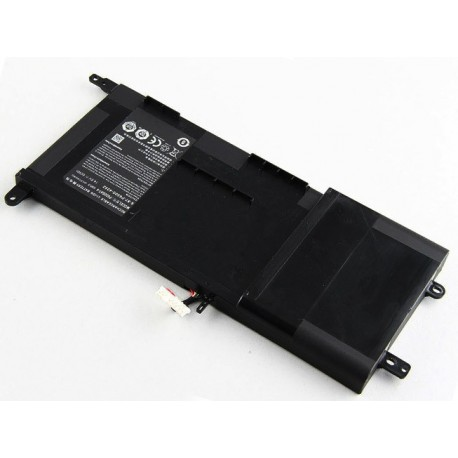 Replacement battery Hyperbook SL50X/SL70X 6-Cell 60Wh