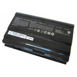Replacement battery Hyperbook X15 8-Cell 82Wh