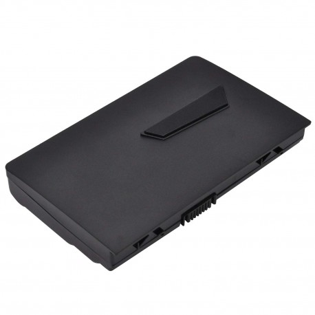 Replacement battery Hyperbook X17 8-Cell 82Wh