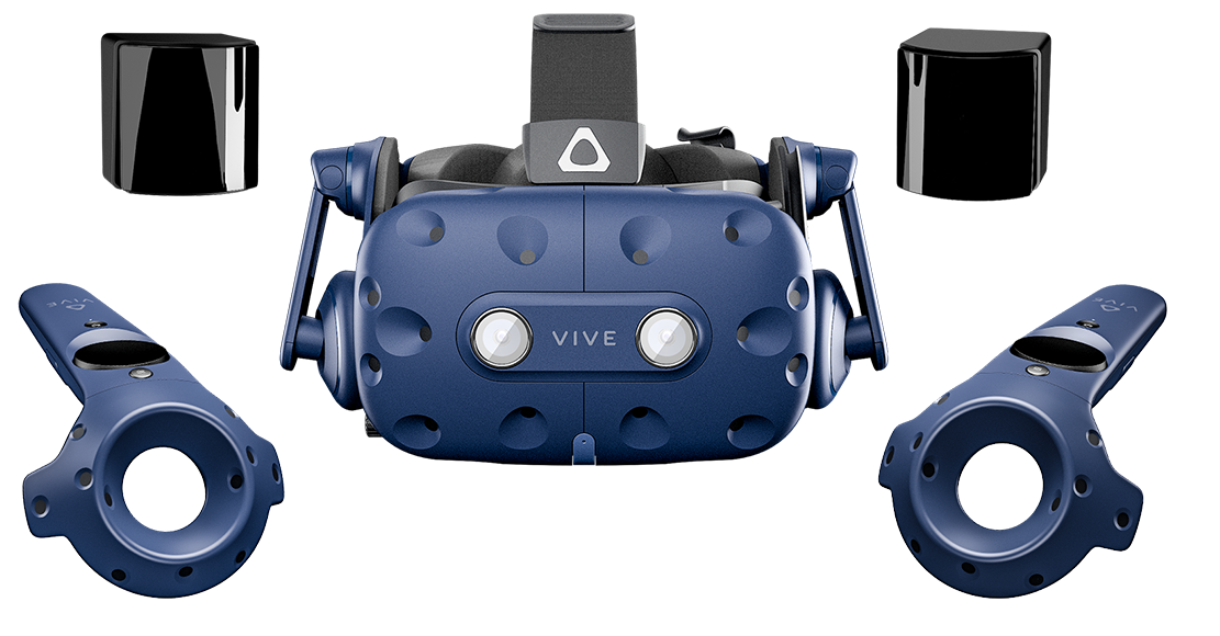 HTC Vive Pro Full KIT - HYPERBOOK