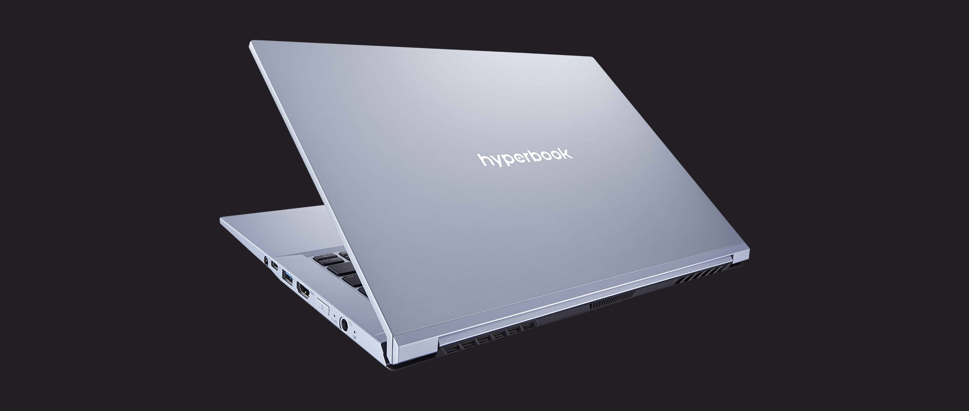 HYPERBOOK NV4 25