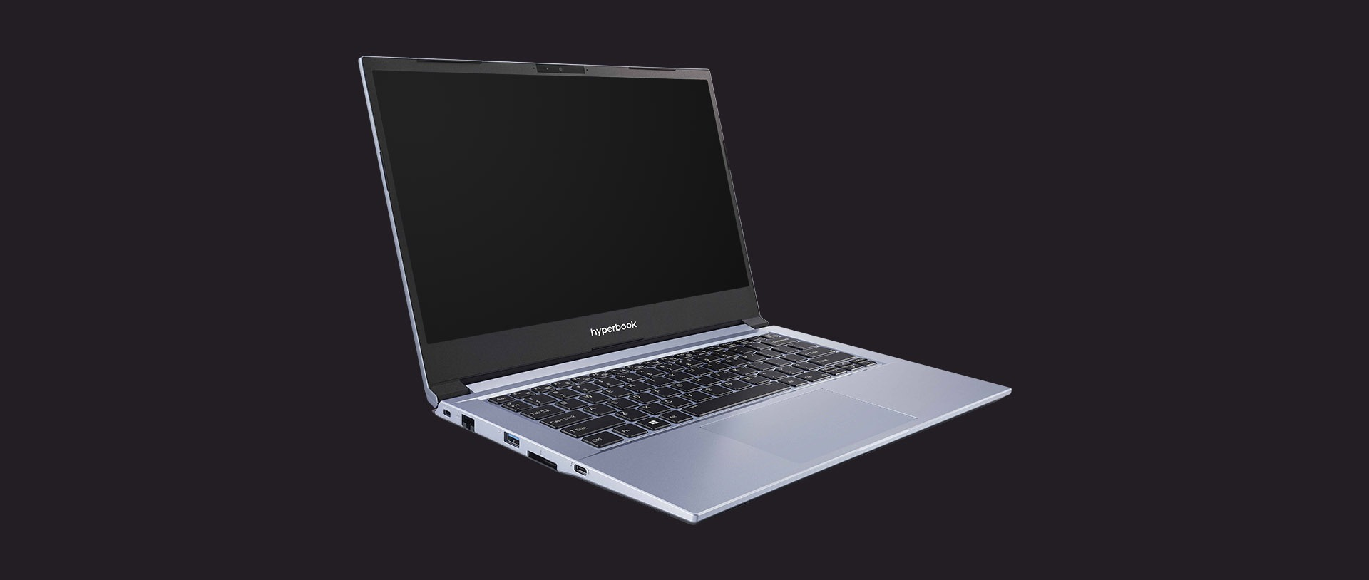 HYPERBOOK NV4 23