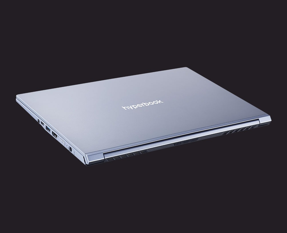 HYPERBOOK NV4 18