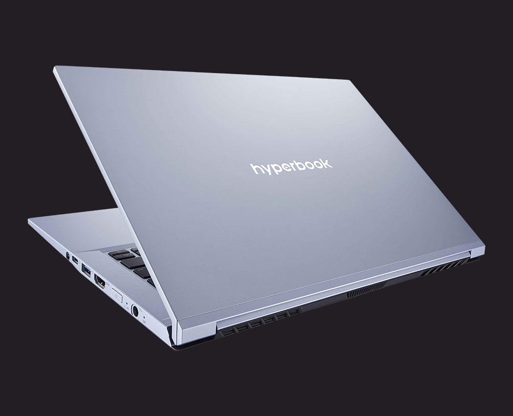 HYPERBOOK NV4 19