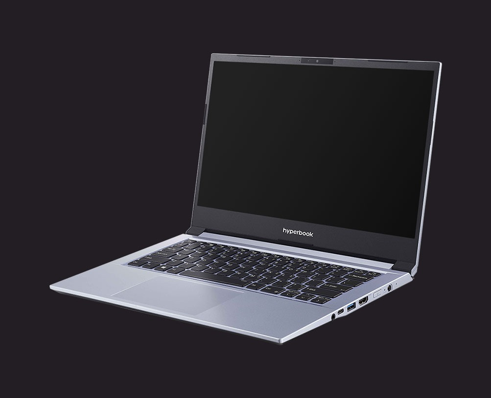 HYPERBOOK NV4 20