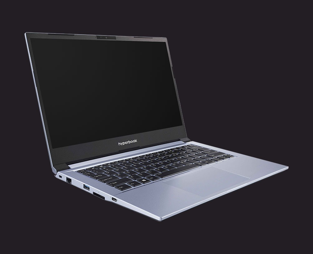 HYPERBOOK NV4 21