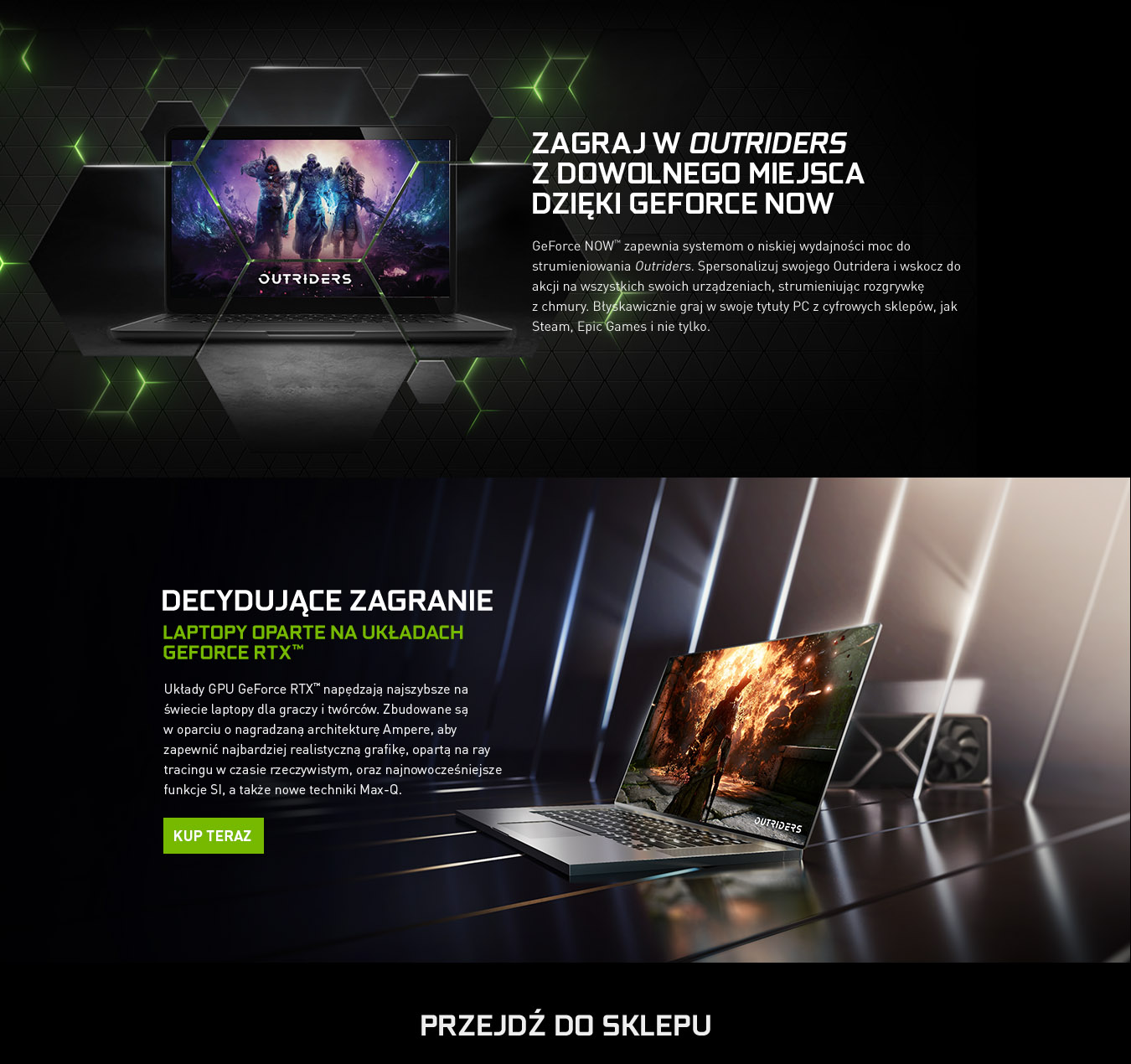 NVIDIA | Power up 5
